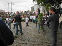 Fête du Stadsboom - Feest van de Stadsboom