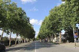 Avenue du Port